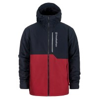 HORSEFEATHERS WRIGHT SNOW JACKET RED