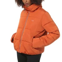 VANS FOUNDRY PUFFER W JACKET POTTERS CLAY