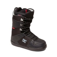 DC PHASE SNOW BOOTS BLACK