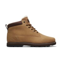 QUIKSILVER MISSION V SHOES SOLID TAN