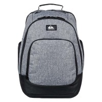 QUIKSILVER 1969 SPECIAL FW19 BACKPACK LIGHT GREY HEATHER