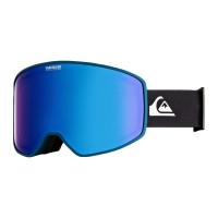 QUIKSILVER STORM ML SNOW GOGGLES LYONS BLUE