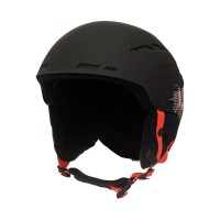 QUIKSILVER MOTION SNOW HELMET BLACK