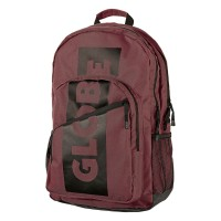 GLOBE JAGGER III BACKPACK BERRY