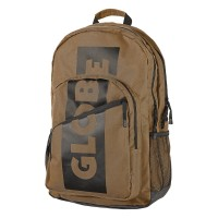 GLOBE JAGGER III BACKPACK DESERT