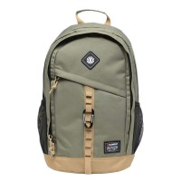 ELEMENT CYPRESS BACKPACK MILITARY GREEN