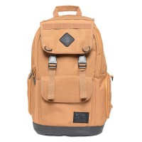ELEMENT CYPRESS RECRUIT BACKPACK BRONCO BROWN